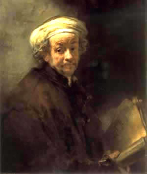 D'authentification de l'art de Rembrandt