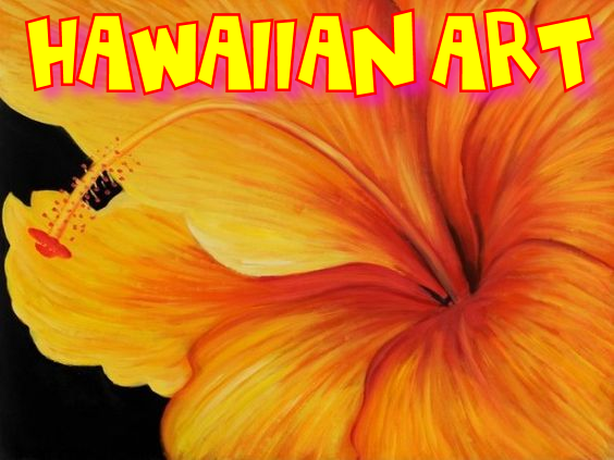 HAWAII ART AUTHENTICATION